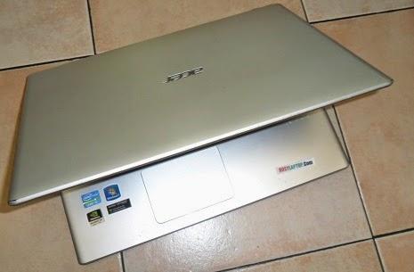 Acer V5 – 471G Core i5 NVidia