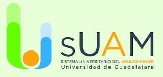 SUAM Sistema Universitario del Adulto Mayor. Universidad de Guadalajara.