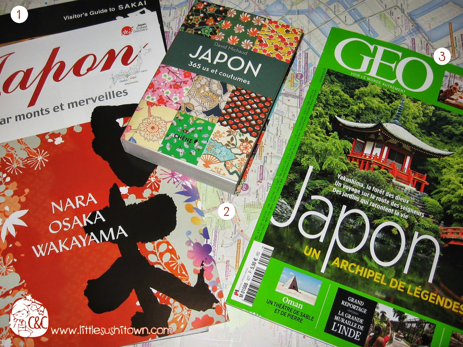 Let's go to Japan #02