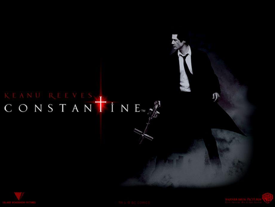 Constantine   Constantine Wallpaper 21980691   Fanpop