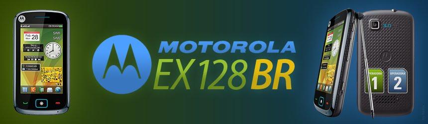 Motorola Brasil ex128