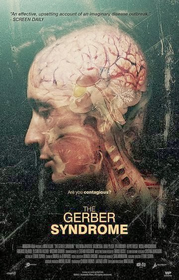 The Gerber Syndrome : il contagio poster