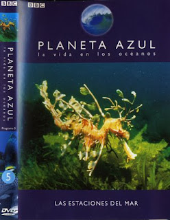 Documental: Planeta Azul -05 – Las estaciones del mar