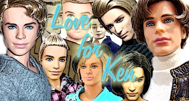 Love for Ken