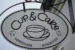 Cup and Cake, skøn butik