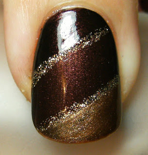 thanksgiving and fall nail art ideas and tutorials  a