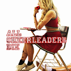 Poster All Cheerleaders Die 2013