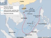 International Law of Sea and case study of China.