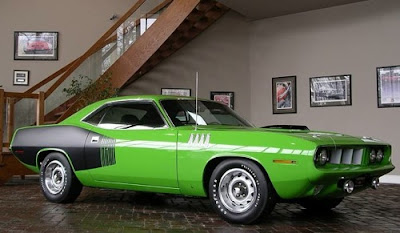 best art 1970's car design gallery