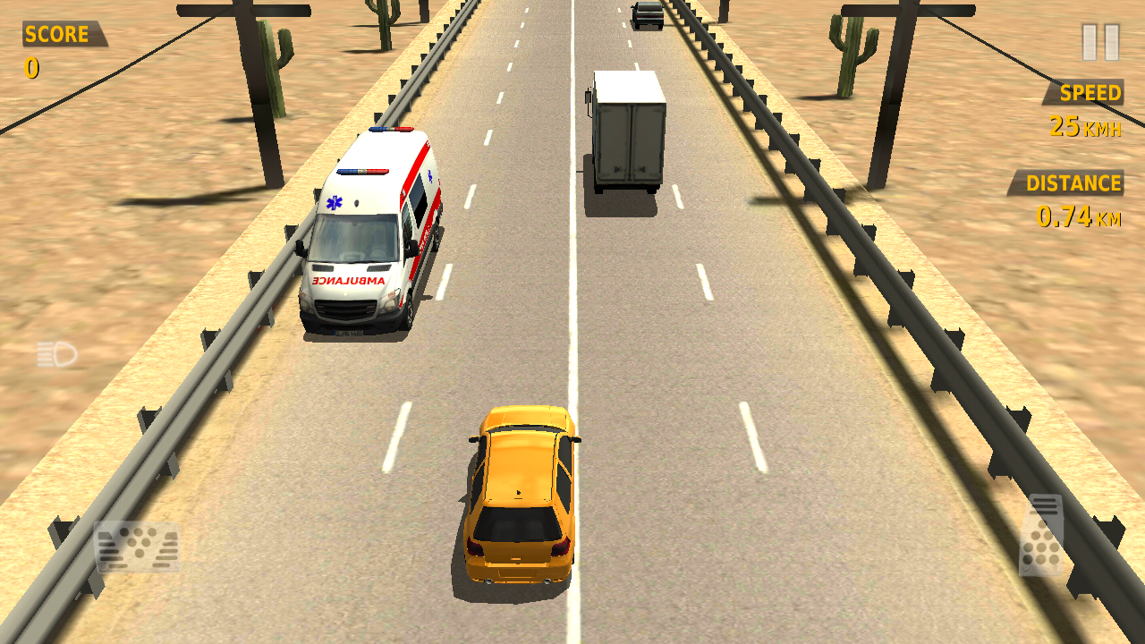https://play.google.com/store/apps/details?id=com.skgames.trafficracer