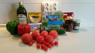 salatka grecka skladniki