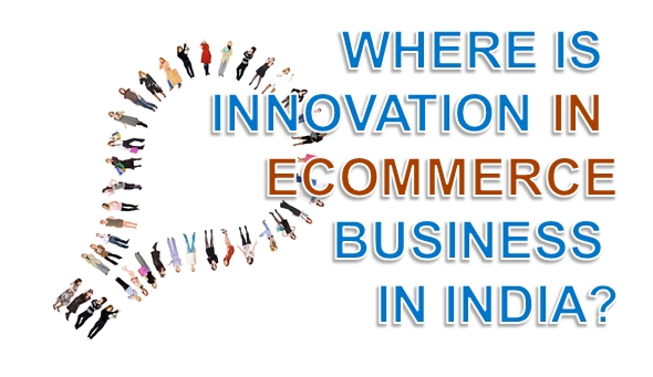 INNOVATION ECOMMERCE INDIA