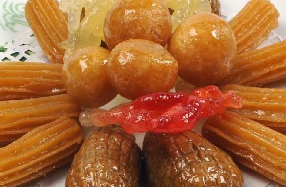 حلويات ذكرى الإسراء والمعراج