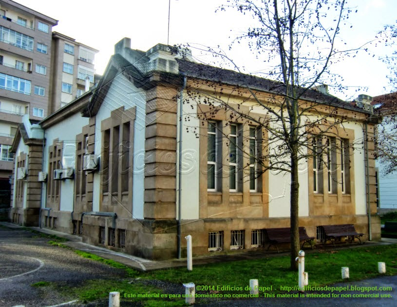 Campus de Orense: Escuela de Gaitas