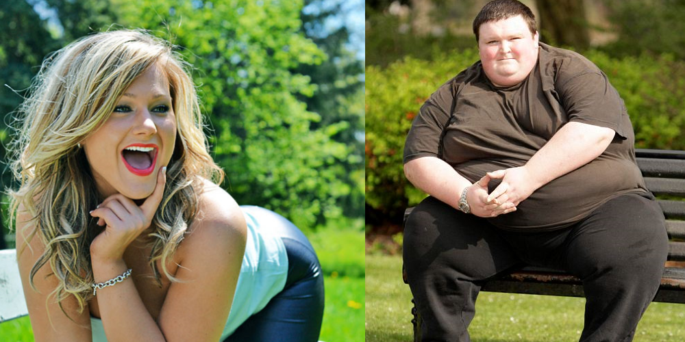 GIRLS DON'T LIKE FATTY BELLIES, 12 METHODS TO GET RID OF IT