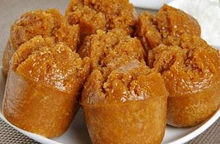 Resep Kue Apem Gula Jawa