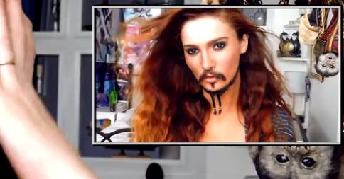 Cosplay Jack Sparrow