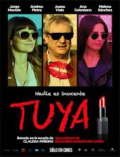 Tuya (2015) [Latino]