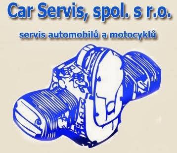 Spickovy servis BMW!