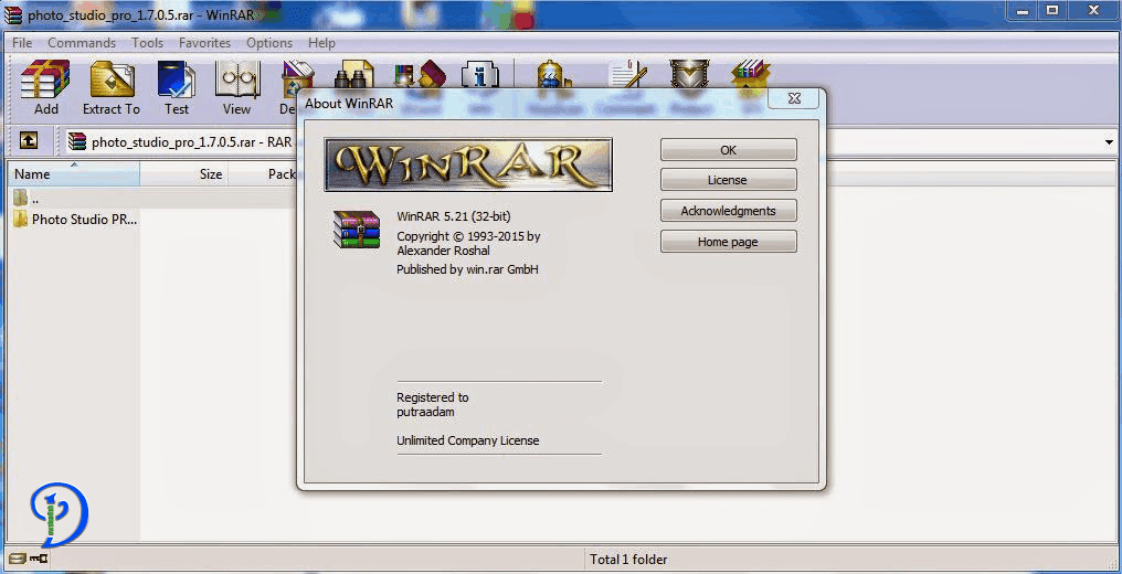WinRAR Crack 5.70 Final Full Version 32/64 Bit