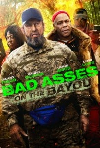 Bad Asses on the Bayou 2015 Watch Online