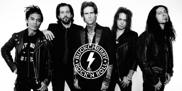 Green Pear Diaries, música, music, Buckcherry, Rock 'N' Roll