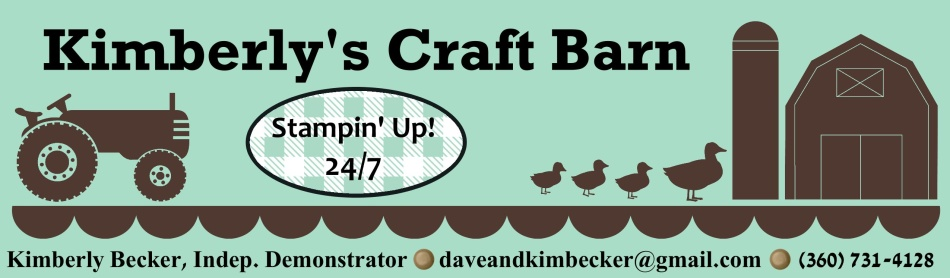 Kimberly's Craft Barn