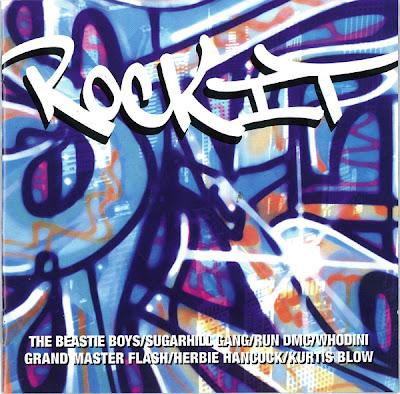 Various Artists – Rockit (1998) (320 kbps)