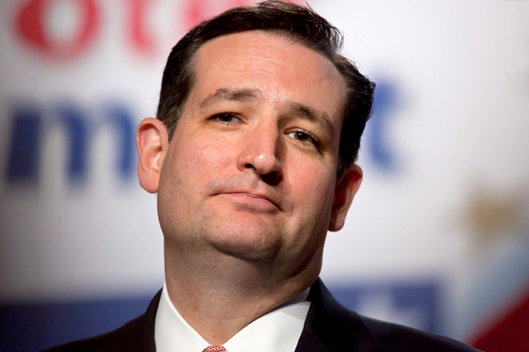 Ted Cruz Just Undermined America. And the Constitution ...