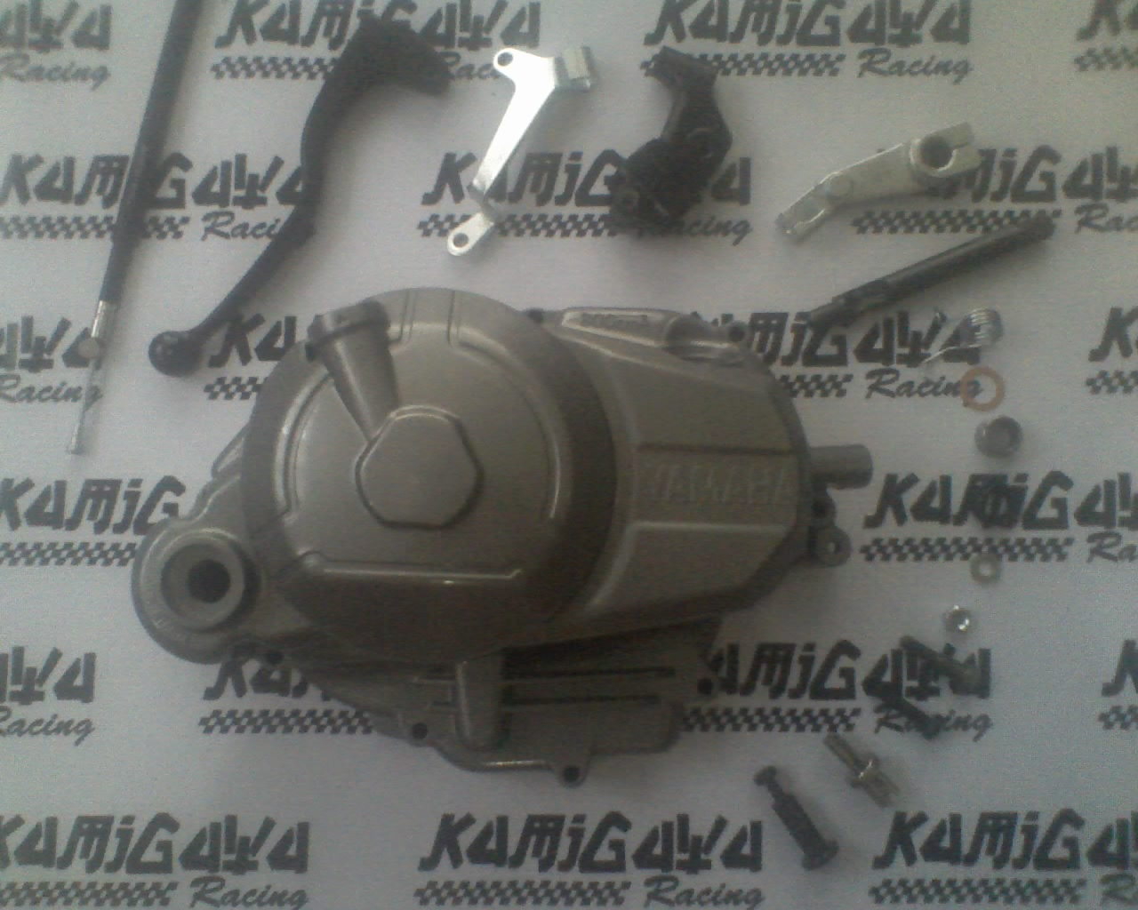 Manual clutch kit and clutch upgrades for underbones manual clutck kit for the following are available yamaha x1