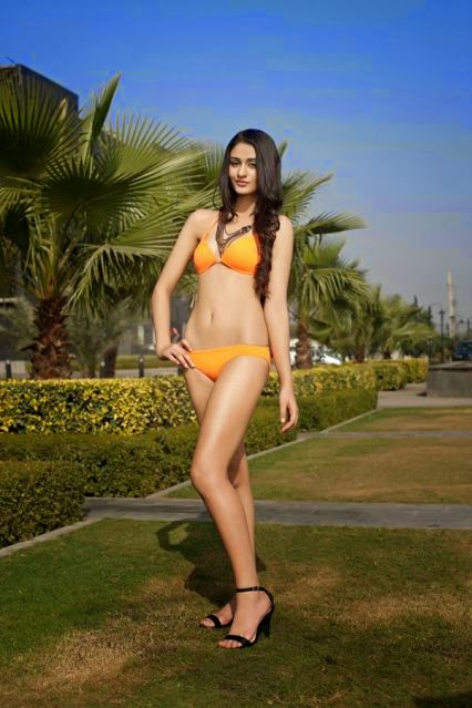 Hot n Sexy photos of Femina Miss India 2015 Aditi Arya | Bollywood ...