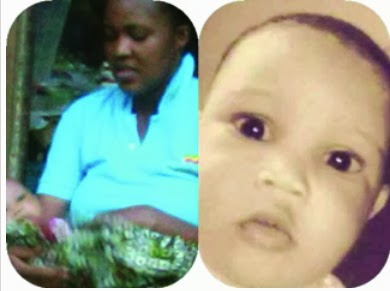 cultists killed mother baby lagos