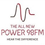 Power fm broadcasting pop music and top 40