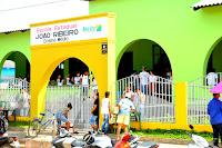 CONHEÇA A ESCOLA ESTADUAL JOÃO RIBEIRO