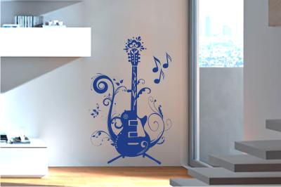 Neo arquitecturaymas rock roll para decorar lueces - Simulador decoracion salon ...