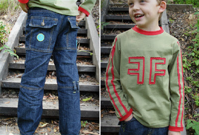 fINNIGAN fINN kids clothes