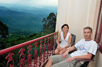 Homestay in munnar with balconey, decent homestay in munnar, munnar homestays with natural surroundings