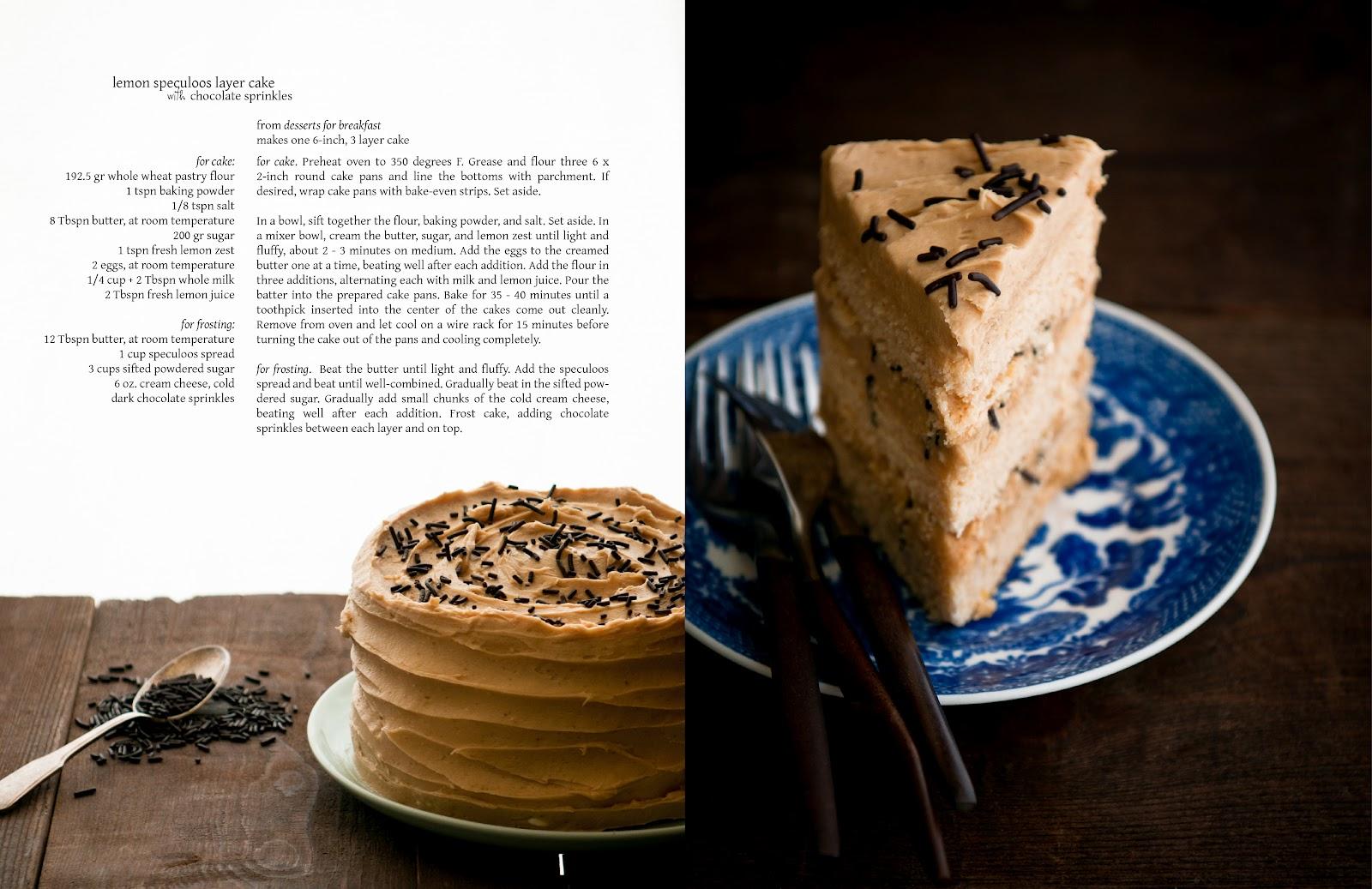 Good Butter Cake Recipe
