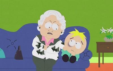 South Park - Capitulo 05 - Temporada 16 - Español Latino