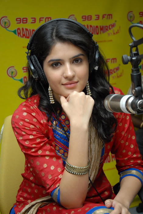 deeksha seth spicy at event latest photos