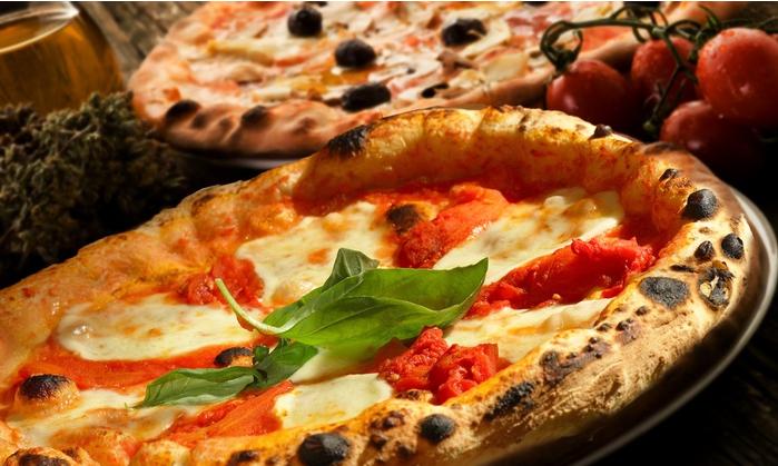 miglior pizza a napoli