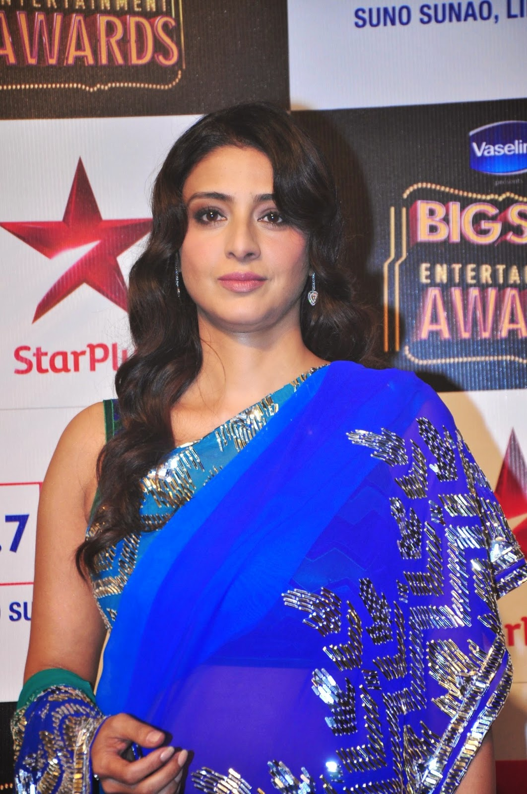 Celebrities at BIG STAR Entertainment Awards 2014 Photos