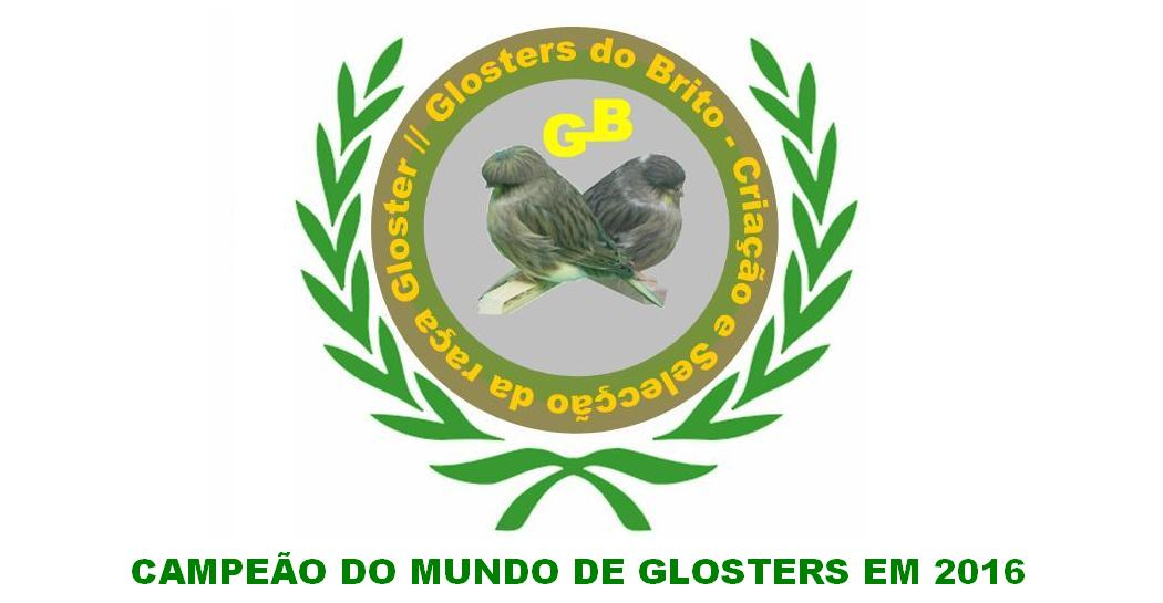 GLOSTERS DO BRITO