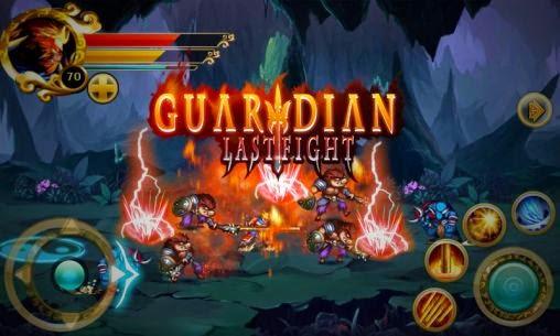 Download Guardian: Last Fight