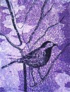 La imagen de cabecera es obra de la escenógrafa, pintora y escultora Mery Maroto