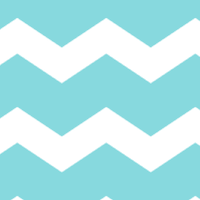 Chevron antique blue Paper