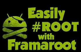 Daftar Jenis HP Android Cocok di Framaroot dan Arti Gandalf, Boromir