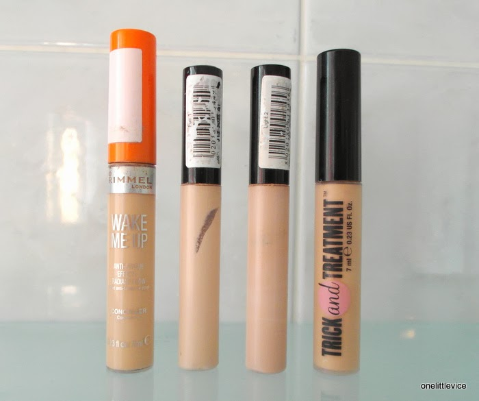 drugstore concealers worth trying