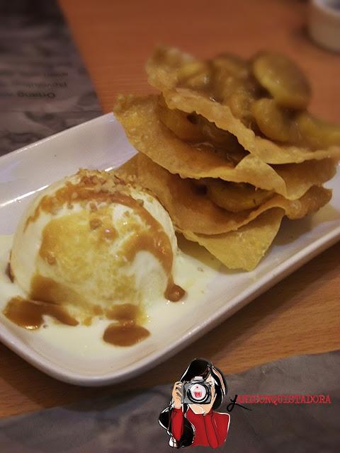 Kain na, mga Kapatid! Sa Oriang (by Cafe de Bonifacio)!
