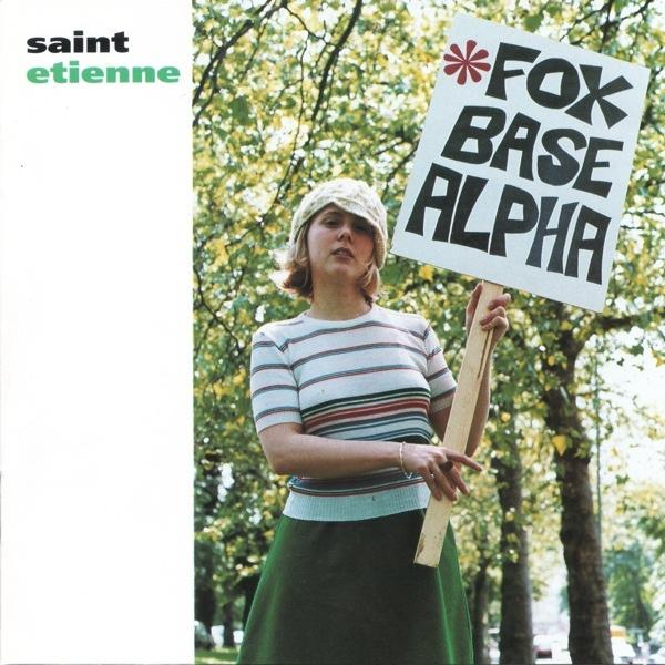 Saint Etienne - Foxbase Alpha